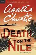 Death on the Nile (A Hercule Poirot Mystery)