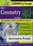 Geometry Tutor: Geometric Proofs , Jason Gibson