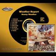Heavy Weather , Weather Report