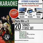 Karaoke: Party Hits With Karaoke Edge