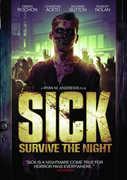 Sick: Survive The Night , Robert Nolan