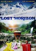 Lost Horizon , Burt Bacharach