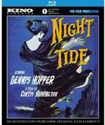 Night Tide , Bruno Ve Sota