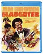 Slaughter , Jim Brown