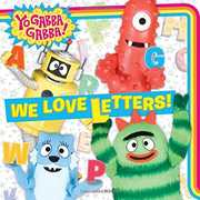 We Love Letters! (Yo Gabba Gabba)