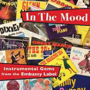 In The Mood: Instrumental Gems From The Embassy Label