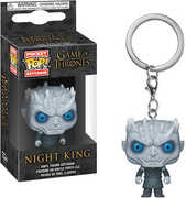 FUNKO POP! KEYCHAIN: Game of Thrones - S9 - Night King