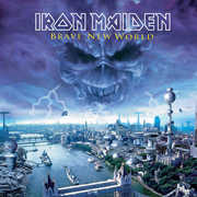 Brave New World , Iron Maiden