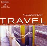 Recorded/ Recordings