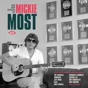Pop Genius Of Mickie Most /  Various [Import] , Various Artists