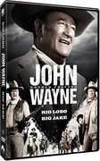 John Wayne Double Feature , John Wayne