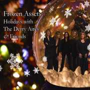 Frozen Assets-Holidays with the Derry Aires & Frie