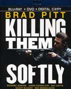Killing Them Softly , Roger L. Pfeiffer