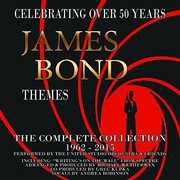 James Bond Themes: Complete Collection 1962-2015