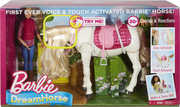 Mattel - Barbie - Dreamhorse