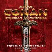 Age of Conan: Hyborian Adventures (Original Soundtrack)