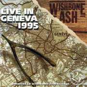 Live in Geneva 1995 [Import]