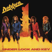 Under Lock and Key , Dokken