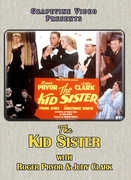 The Kid Sister (1945) , Roger Pryor