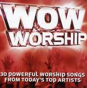WOW Worship , Various Artists