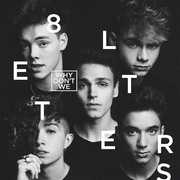 8 Letters