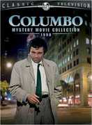 Columbo: Mystery Movie Collection 1990 , Peter Falk