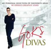 Gok's Divas /  Various [Import] , Various Artists