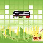 Quest for Urban Prominence