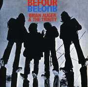 Befour [Import]