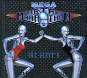 Mega Metal Marathon [Import]