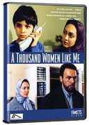 A Thousand Women Like Me , Fariburz Arabnia