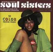 Soul Sisters (Original Soundtrack)