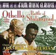 Battle of Stalingrad & Othello Suites
