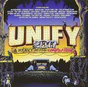 Unify 2017: A Heavy Music Compilation /  Various [Import] , Various Artists