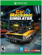 Car Mechnic Simulator for Xbox One