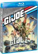 GI Joe: A Real American Hero: The Movie , Arthur Burghardt