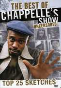 The Best of Chappelle's Show Uncensored , Charles Q. Murphy