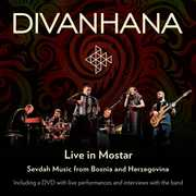 Divanhana Live in Mostar - Sevdah Music from Bosnia and Herzegovina