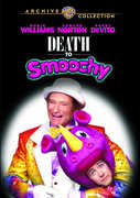 Death to Smoochy , Jenna Boyd