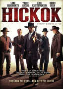 Hickok , Luke Hemsworth