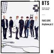 Bird/ Fake Love/ Airplane Pt.2 (Version B) [Import] , BTS