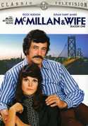 McMillan & Wife: Season One , Jack Albertson