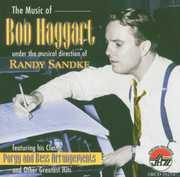 The Music Of Bob Haggart