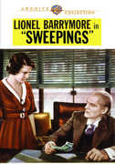 Sweepings , Alan Dinehart