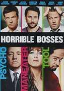 Horrible Bosses , Jason Bateman
