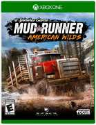 Spintires MudRunner - American Wilds Edition for Xbox One