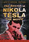 Secret of Nikola Tesla - the Movie , Oja Kodar