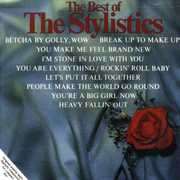 Best of the Stylistics