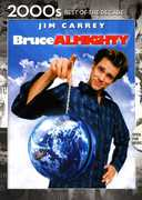 Bruce Almighty , Morgan Freeman