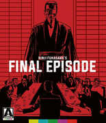 Battles Without Honor and Humanity: Final Episode , Bunta Sugawara